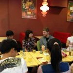Thầy Kevin Raison – Niềm vui mới cho học viên ASEM Vietnam