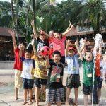 Chương trình Dã ngoại dành cho Học viên ASEM Việt Nam ngày 30/4/2011