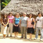 Thầy Hank – giáo viên người Mỹ yêu Việt Nam