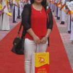 Giáo viên ASEM Vietnam - Emily