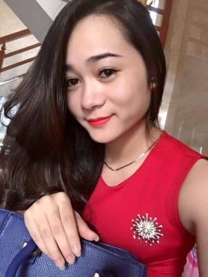 Giáo viên ASEM vietnam - Laura