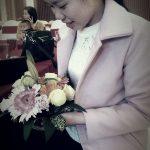 Giáo viên ASEM vietnam - Stella