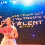 CHUNG KẾT ASEM VIETNAM'S GOT TALENT 2016
