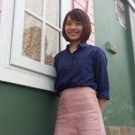 Tư vấn viên cs3 ASEM vietnam - Thanh Hạnh
