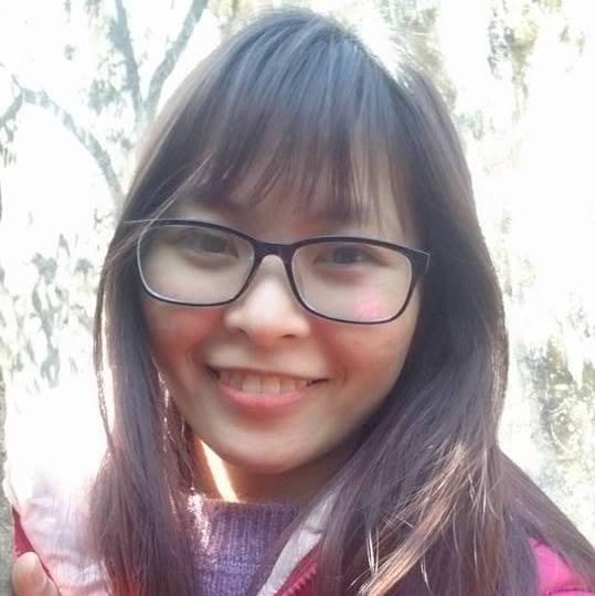 Giáo viên ASEM vietnam - Sarah