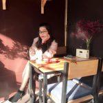 Giáo viên ASEM vietnam - Sophia