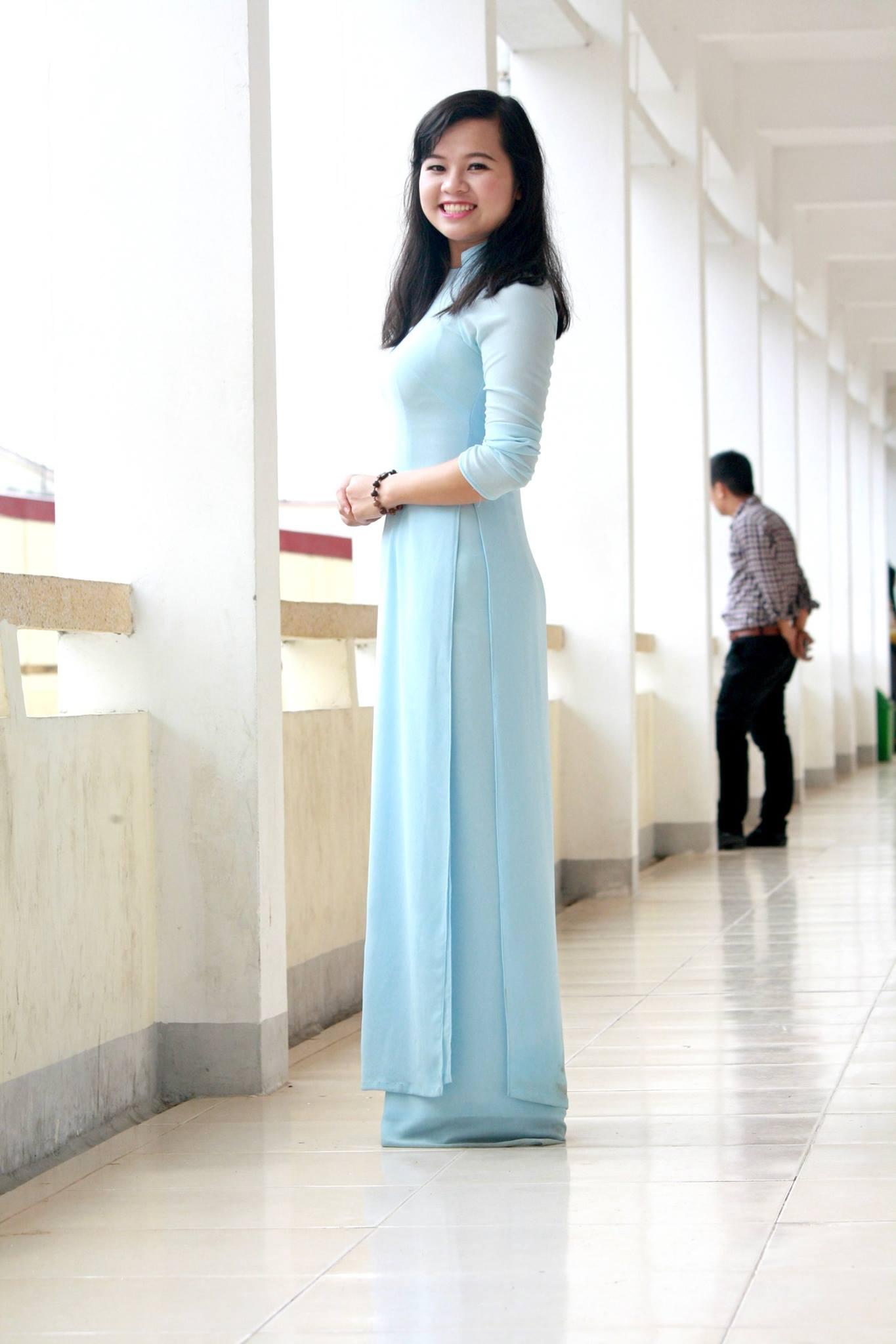 Giáo viên ASEM vietnam - Cindy