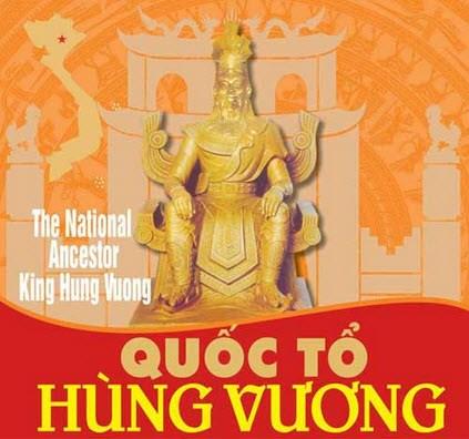 ASEM vietnam thông báo nghỉ lễ giổ tổ Hùng Vương 2017