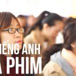 HỌC TIẾNG ANH QUA PHIM CÙNG LỚP NGOẠI KHÓA CỦA ASEM VIETNAM