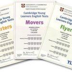 Kết quả kỳ thi chứng chỉ tiếng Anh quốc tế Cambridge năm 2017