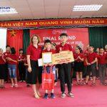 Kết quả chung kết ASEM Vietnam Speak Up 2019